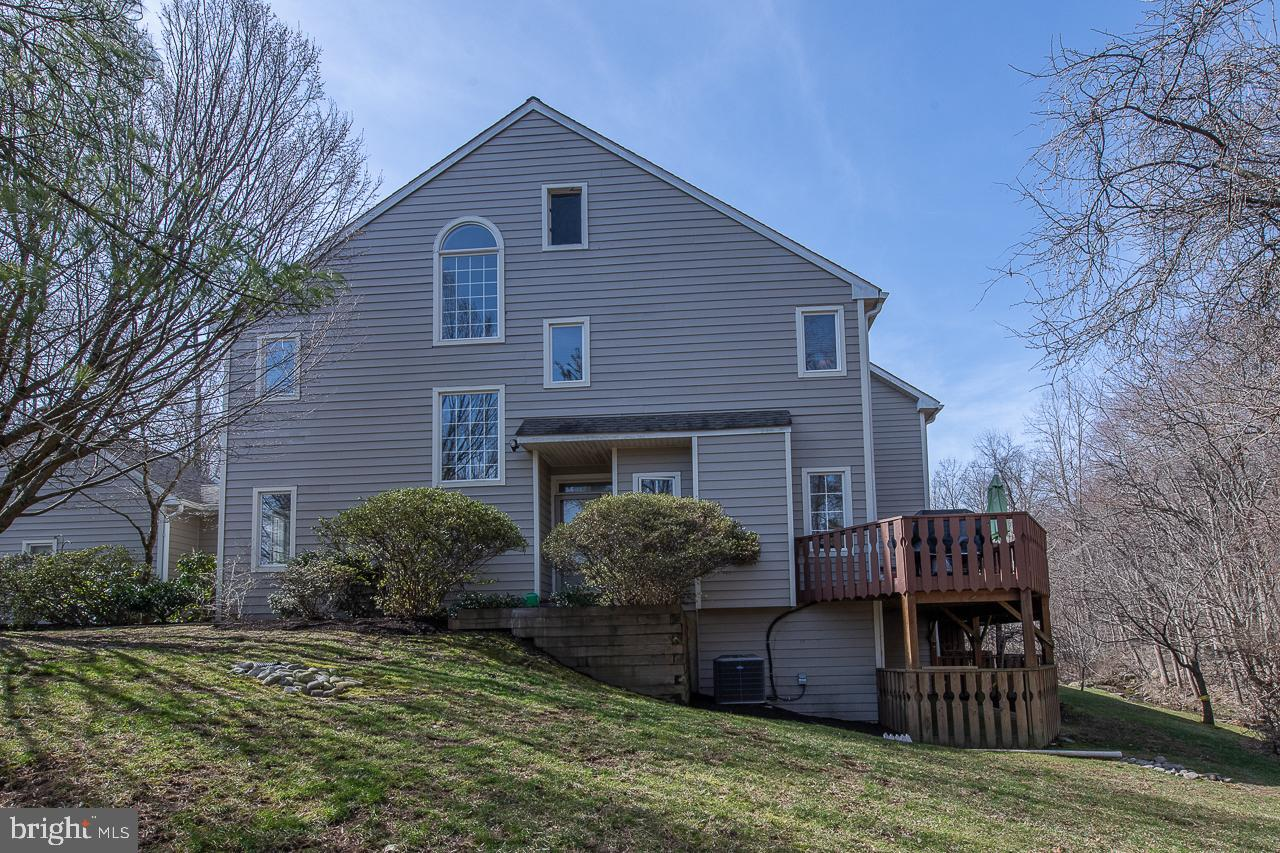 429 Wooded Way Newtown Square, PA 19073