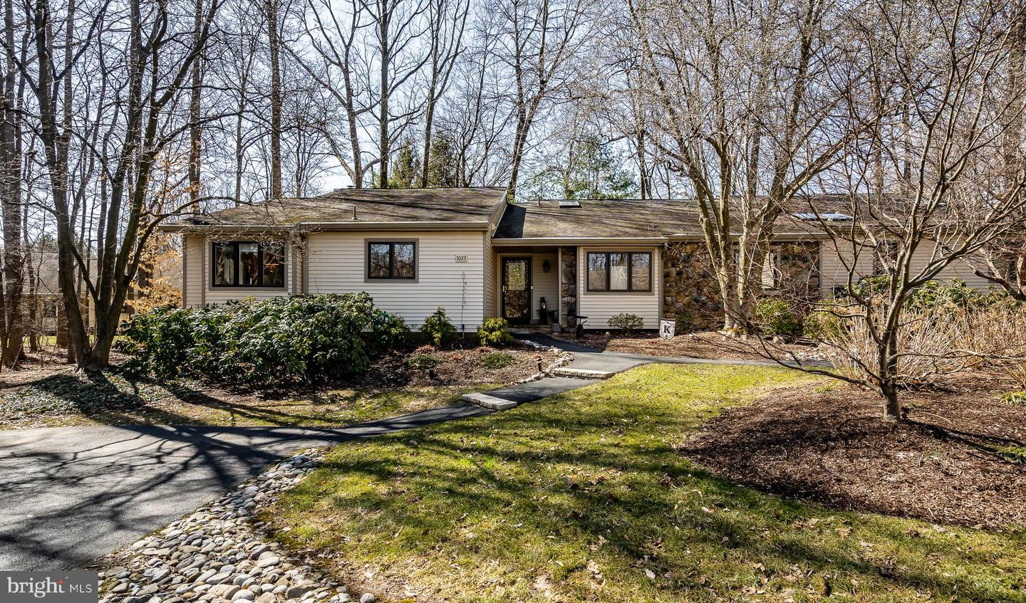 1023 Kennett Way West Chester , PA 19380