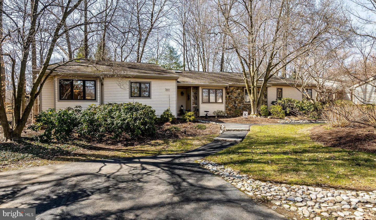 1023 Kennett Way West Chester, PA 19380