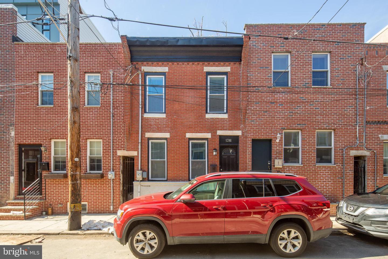 1316 S Opal Street Philadelphia , PA 19146