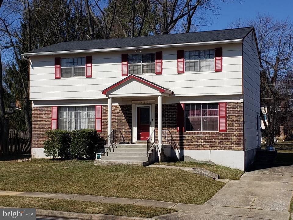 3902 Grierson Road   - Baltimore, Maryland 21133