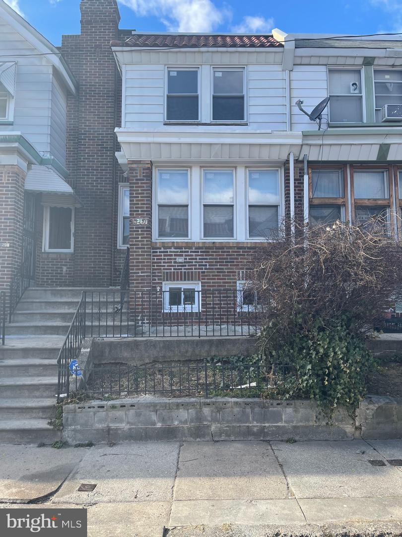 6260 N Bouvier Street Philadelphia , PA 19141