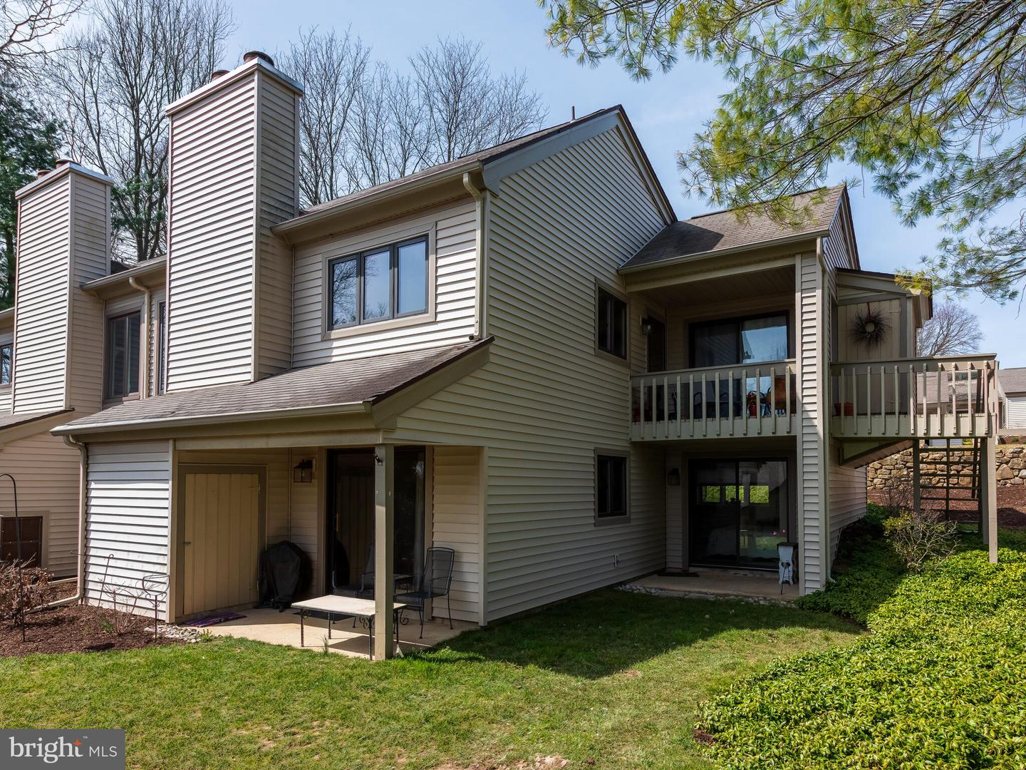 63 Ashton Way West Chester , PA 19380