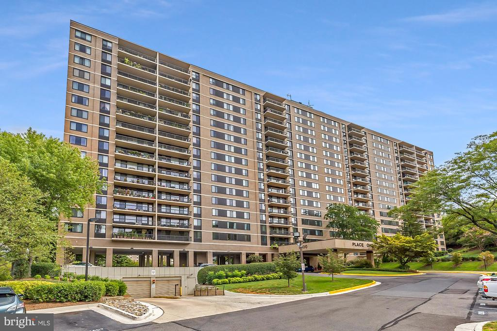 Photo of 5500 Holmes Run Pkwy #1518