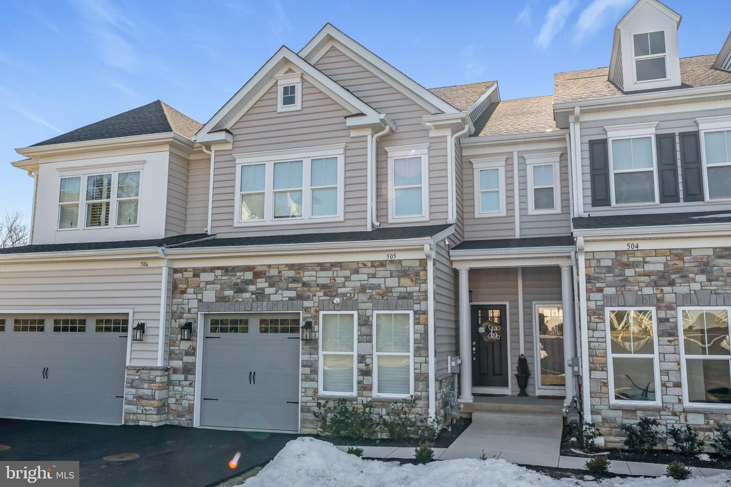 505 Trotters Court Newtown Square, PA 19073