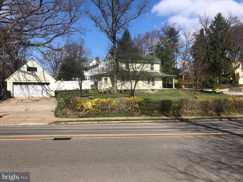 122-126 Harwicke Road Springfield, PA 19064