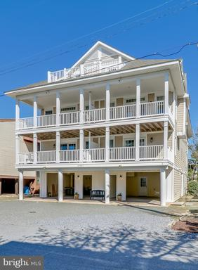 ADMIRAL, BETHANY BEACH Real Estate