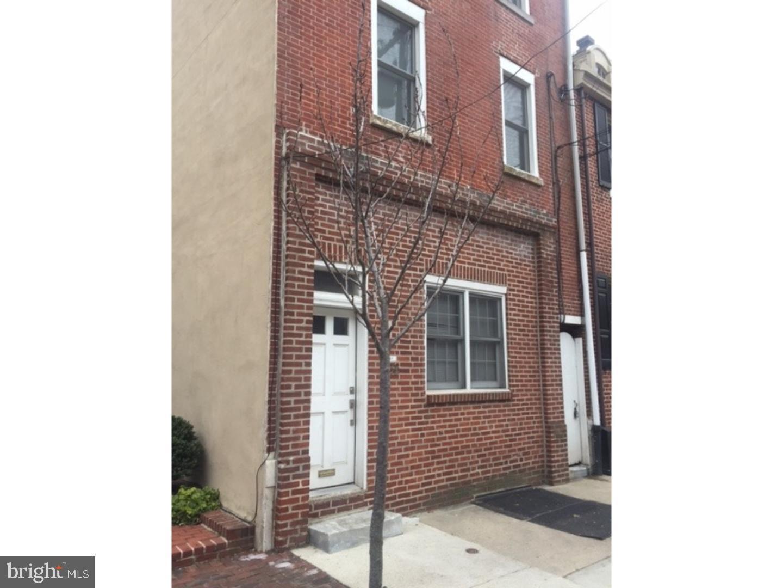 238 Catharine Street Philadelphia, PA 19147