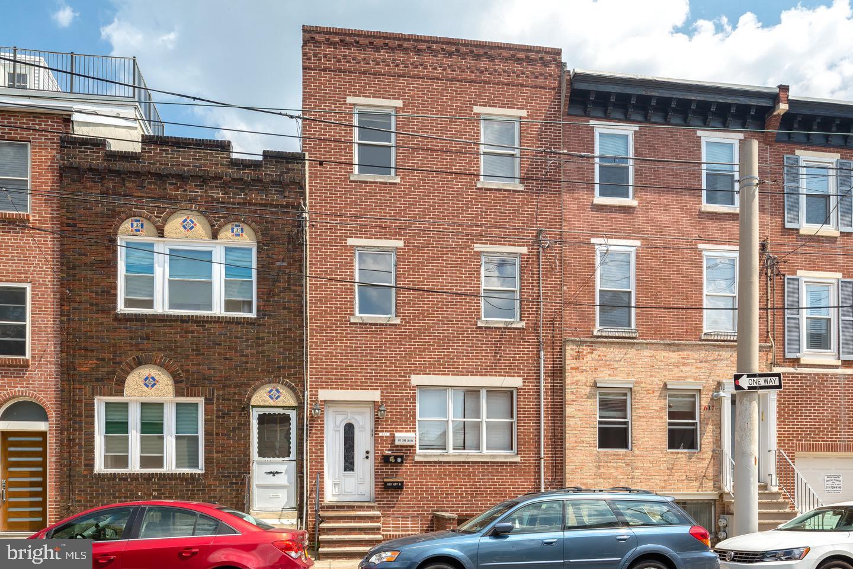 615 S 11th Street Philadelphia , PA 19147