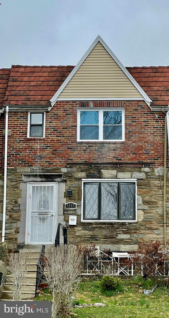 1407 E Upsal Street Philadelphia , PA 19150