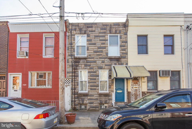 630 Fernon Street Philadelphia, PA 19148