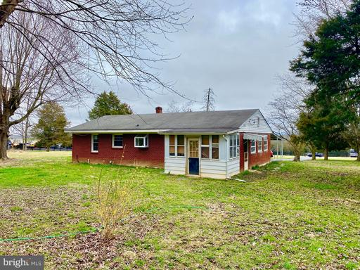 4774 Front Royal Pike, White Post 22663