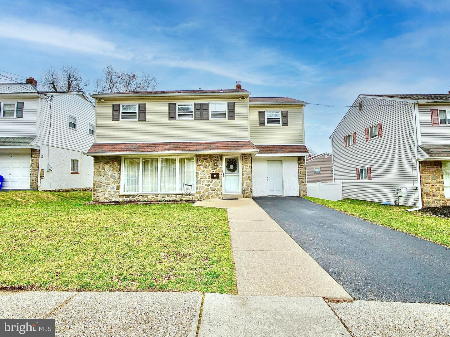 3 Nancy Drive Havertown, PA 19083