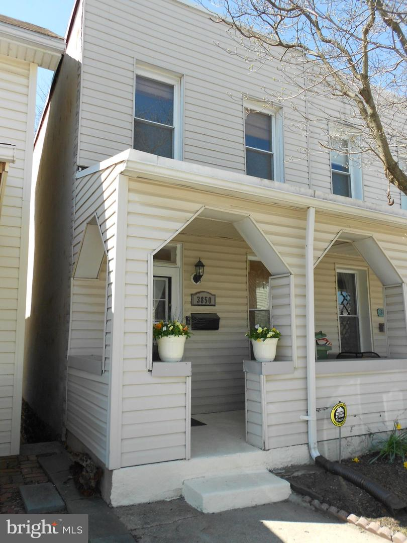 3850 Quarry Avenue   - Baltimore, Maryland 21211