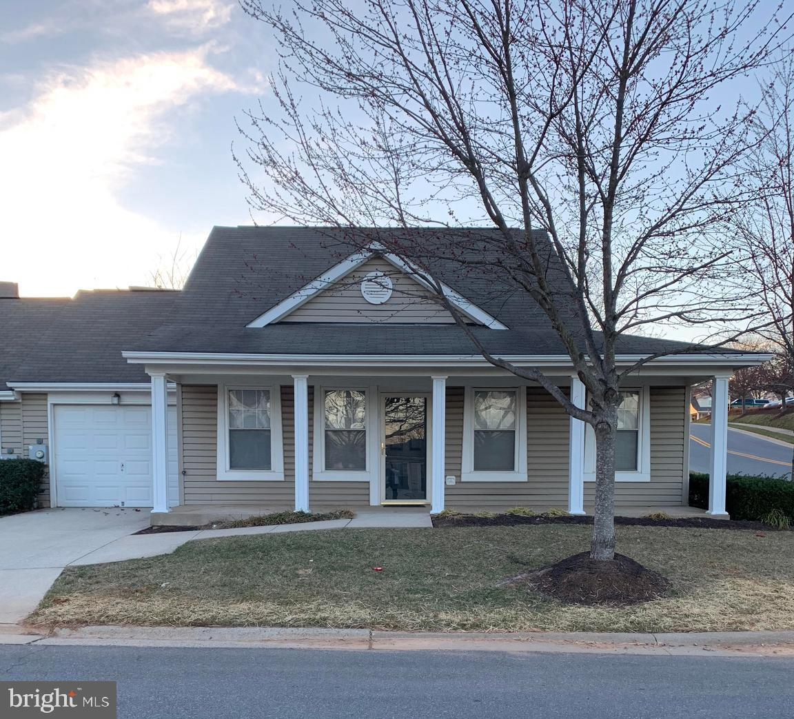 802 Parade Ln, Mount Airy, MD, 21771