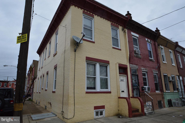 525 Wolf Street Philadelphia, PA 19148