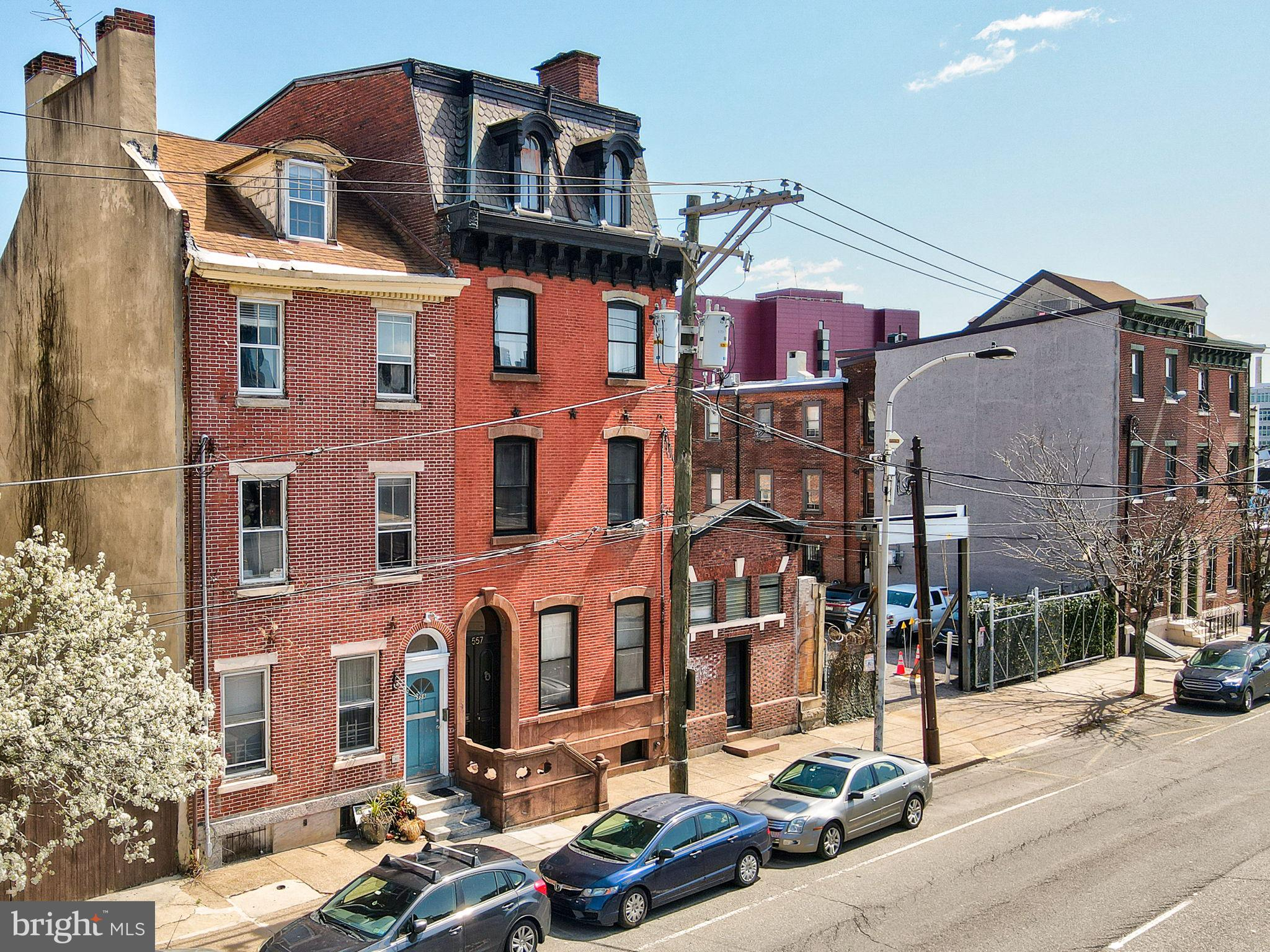 555-57 N 5th St, Philadelphia, PA, 19123