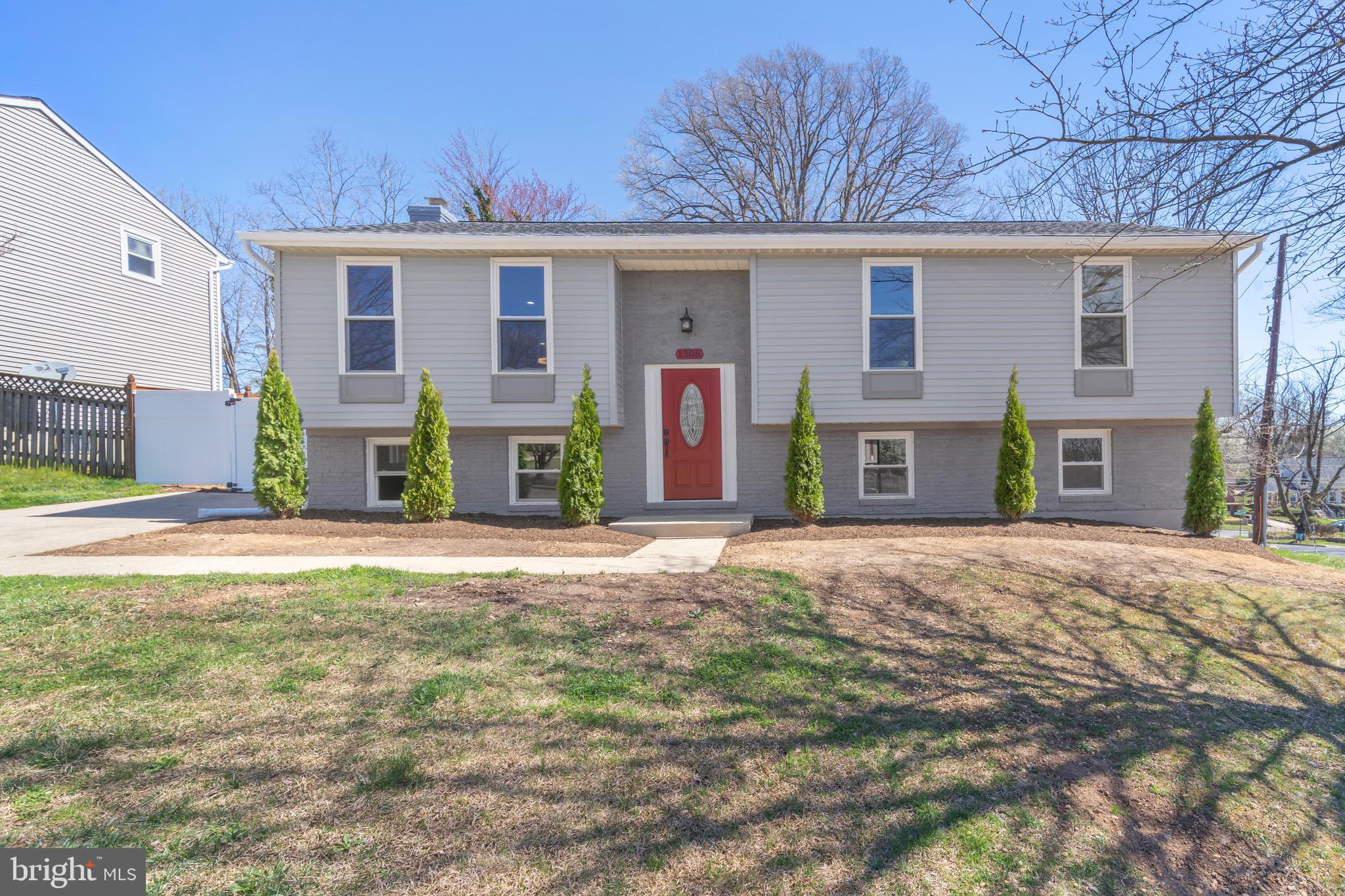 1306 Quid Ct, Capitol Heights, MD, 20743