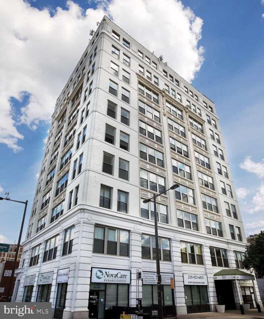 511 N Broad Street Philadelphia, PA 19123