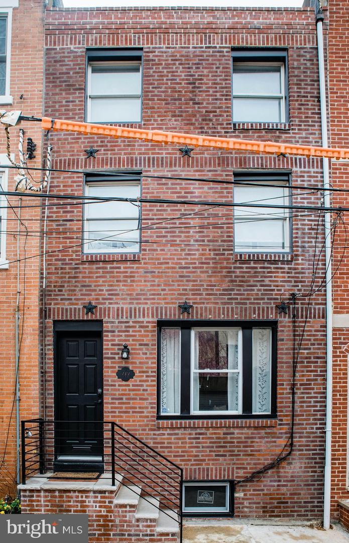 717 S Schell Street Philadelphia, PA 19147