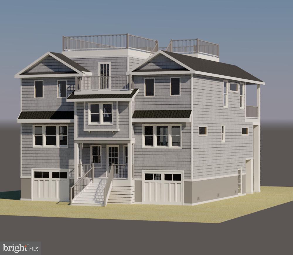 41 Adrian, Long Beach Township, NJ 08008