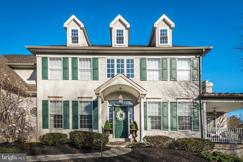 Doylestown                                                                      , PA - $895,000