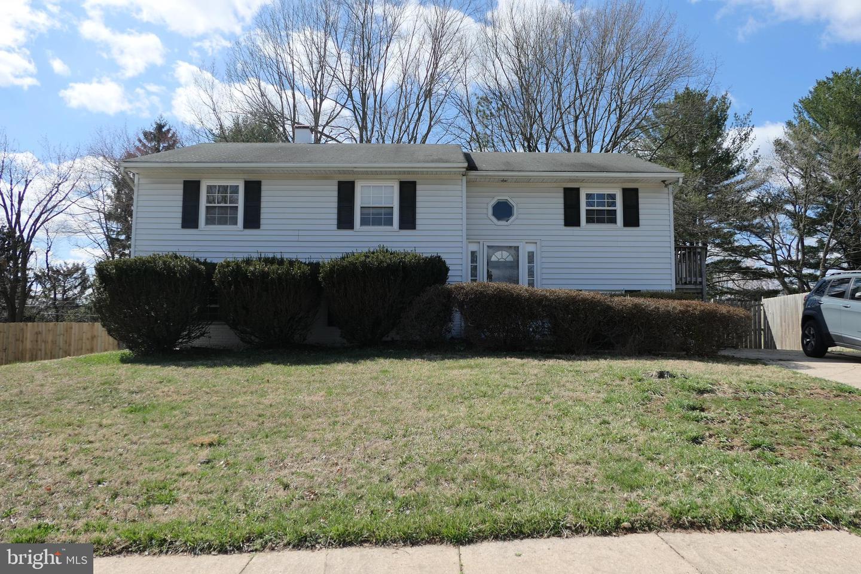 206 Stanlake Road   - Owings Mills, Maryland 21117
