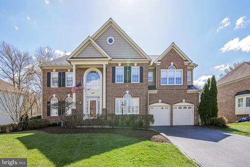 5419 Grist Mill Woods Way Alexandria VA 22309