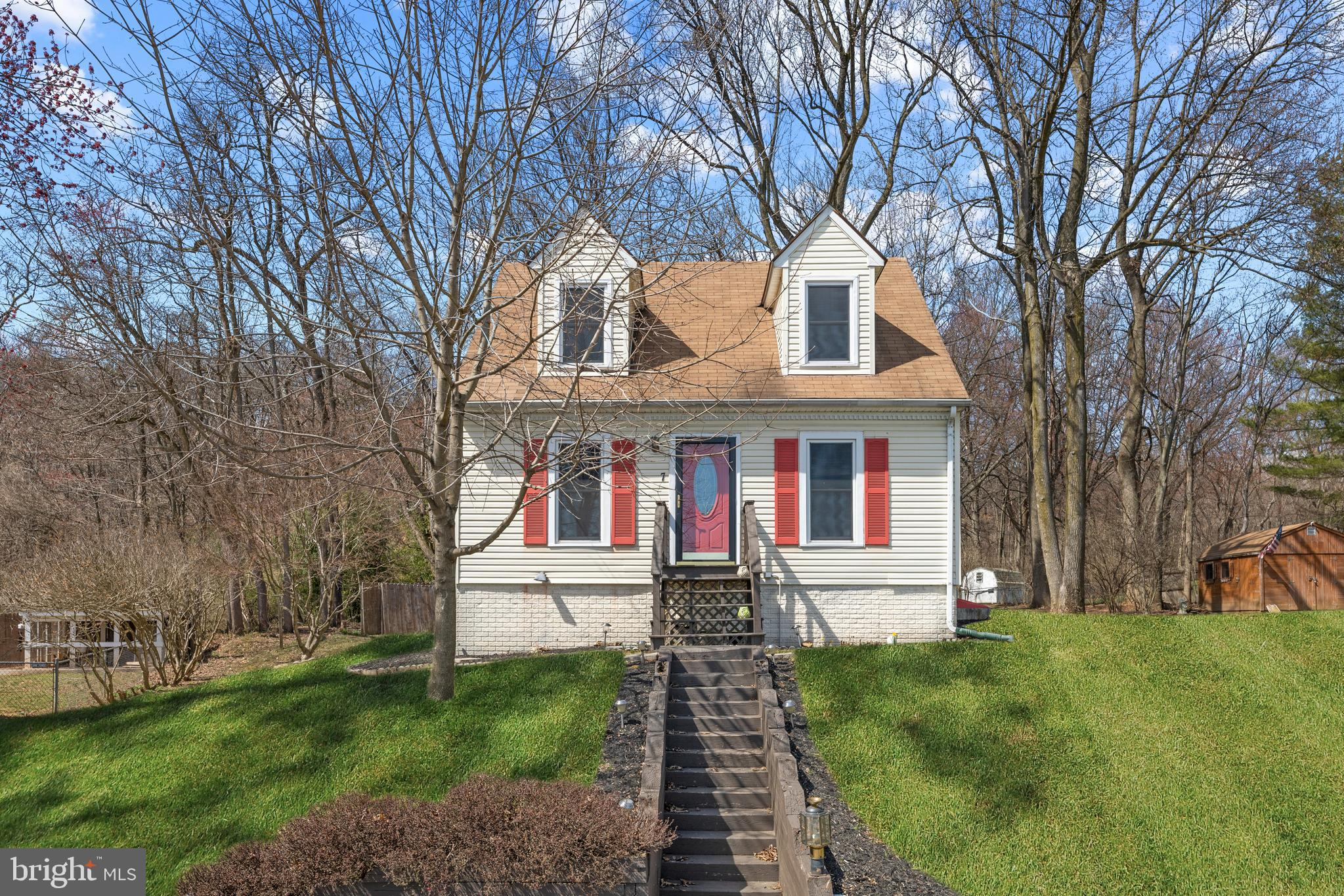 7 Tannery Ct, Thurmont, MD, 21788