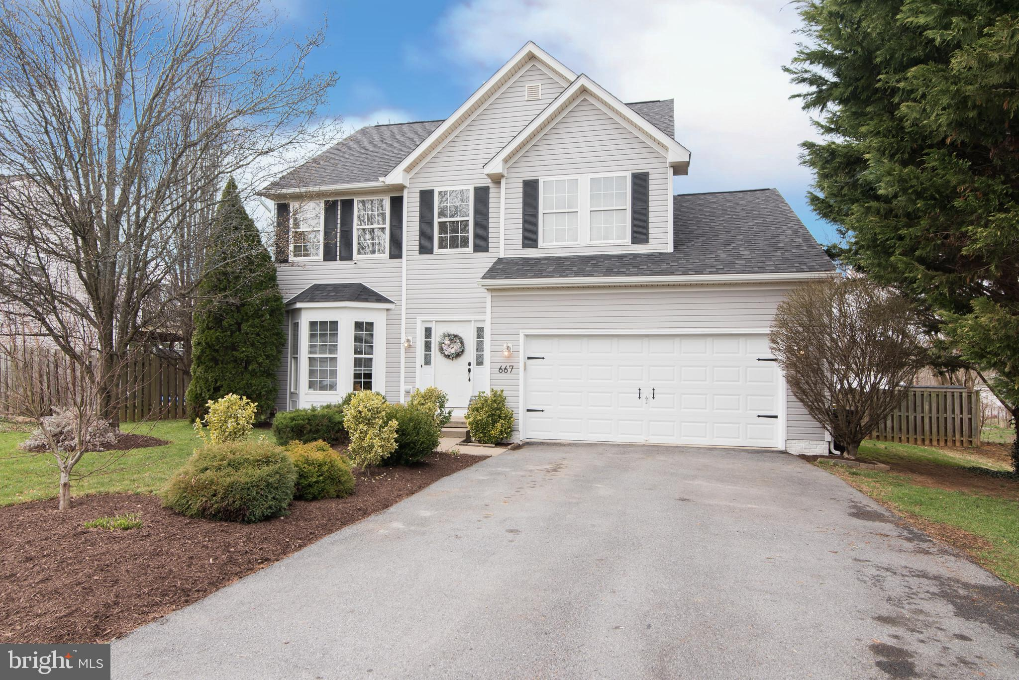 667 Crosswinds Dr, Charles Town, WV, 25414