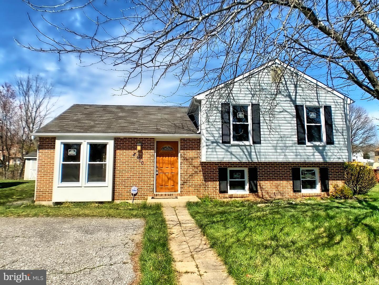 8410 Horatio Road   - Randallstown, Maryland 21133