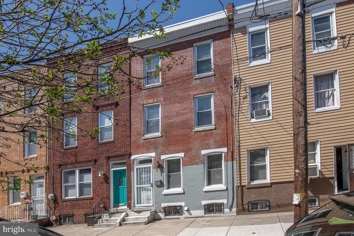 1816 S Hicks Street Philadelphia, PA 19145