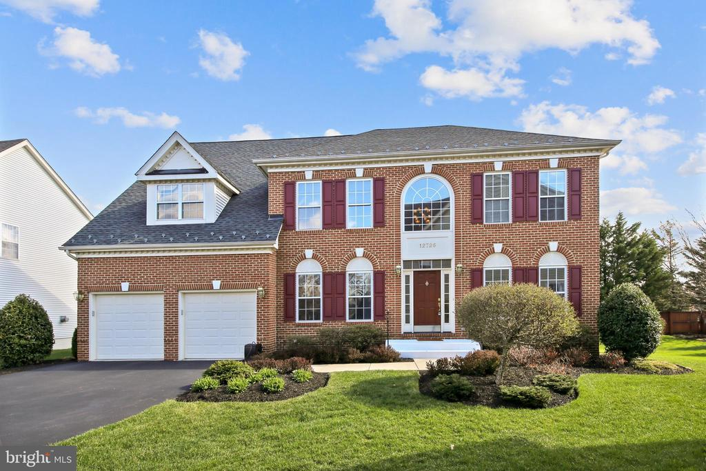 12726 Mill Heights Ct