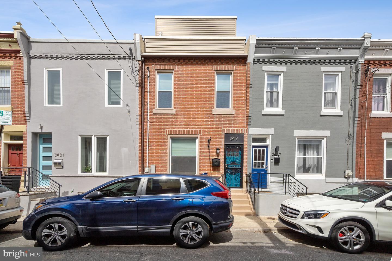 2419 Kimball Street Philadelphia, PA 19146