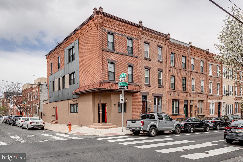 846 N 25th Street Philadelphia, PA 19130