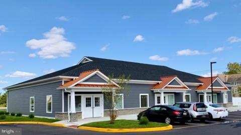 100% net leased investment property - Northwood Professional Center.  Build in 2019 offering high quality construction and professional landscaping.  Consists of 3 buildings totaling 25,207 sq.ft. on 2.61 acres of land.  The property contains a total of 16 units. Building B offers 12' bay doors and Building C units offer 10' bay doors.    First class finished office spaces with drywall, acoustical tile ceilings and ceramic tile and LVT flooring.   All units are currently under new 5 years leases.   Very attractive complex located just minutes from US Route 13 & US Route 50 bypass near shopping, restaurants and services.   Property is situated in the Northwood Industrial Park which has access to all municipal services and is home to over 40 manufacturers.   Located in an Enterprise Zone offering a 10 year local property tax credit to the owner.  The amount of the tax credit is 80% for each of the first five years starting July 2020.  In years 6-10 the credit decreases 10% annually.