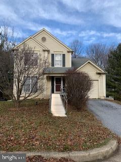 4421 Marriottsville Road   - Owings Mills, Maryland 21117