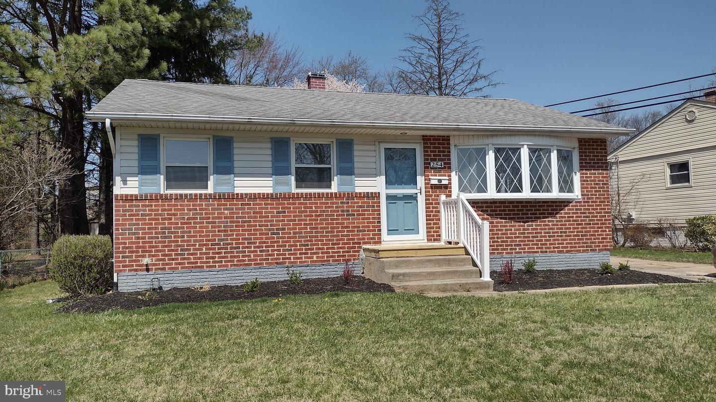 254 Candytuft Road   - Reisterstown, Maryland 21136