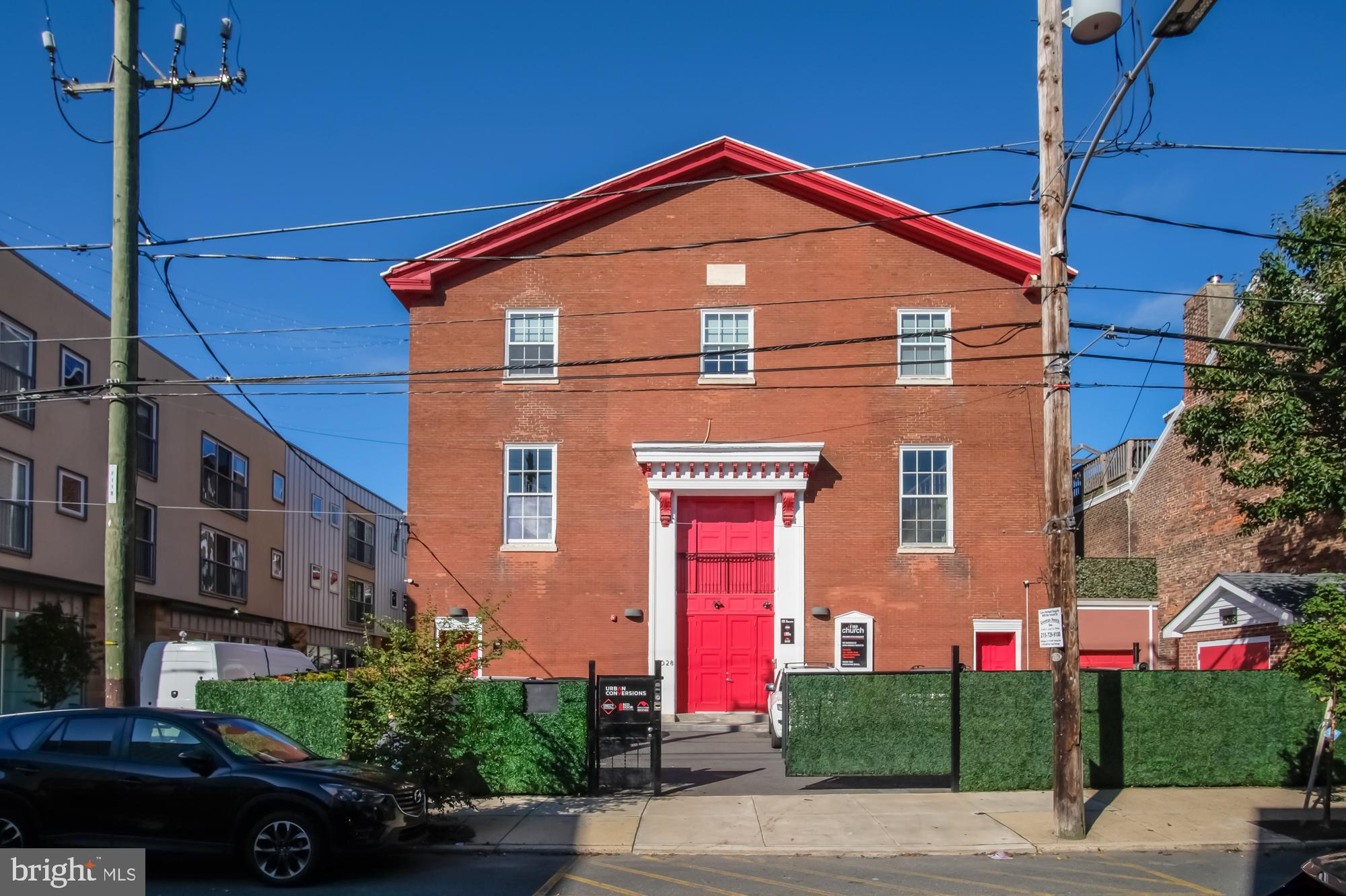 1028-34 N 3rd St, Philadelphia, PA, 19123