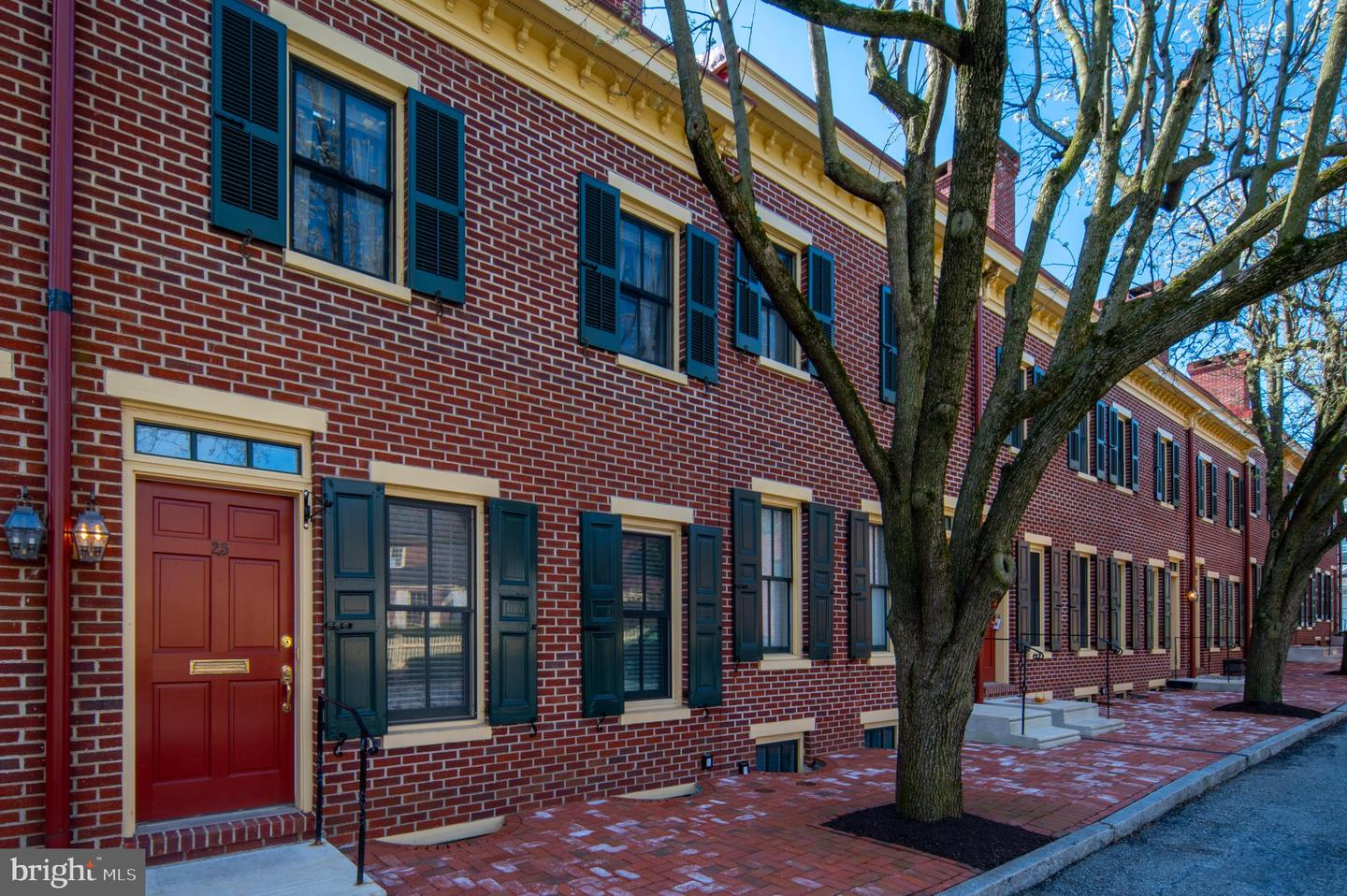 25 Adele Alley UNIT C3 West Chester , PA 19382