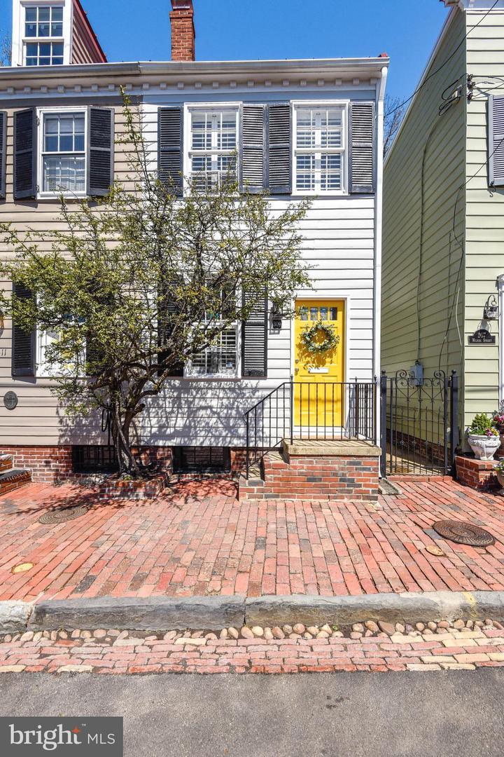 309 Wilkes Street   - Alexandria, Virginia 22314