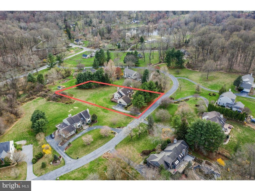 1240 White Wood Way West Chester , PA 19382