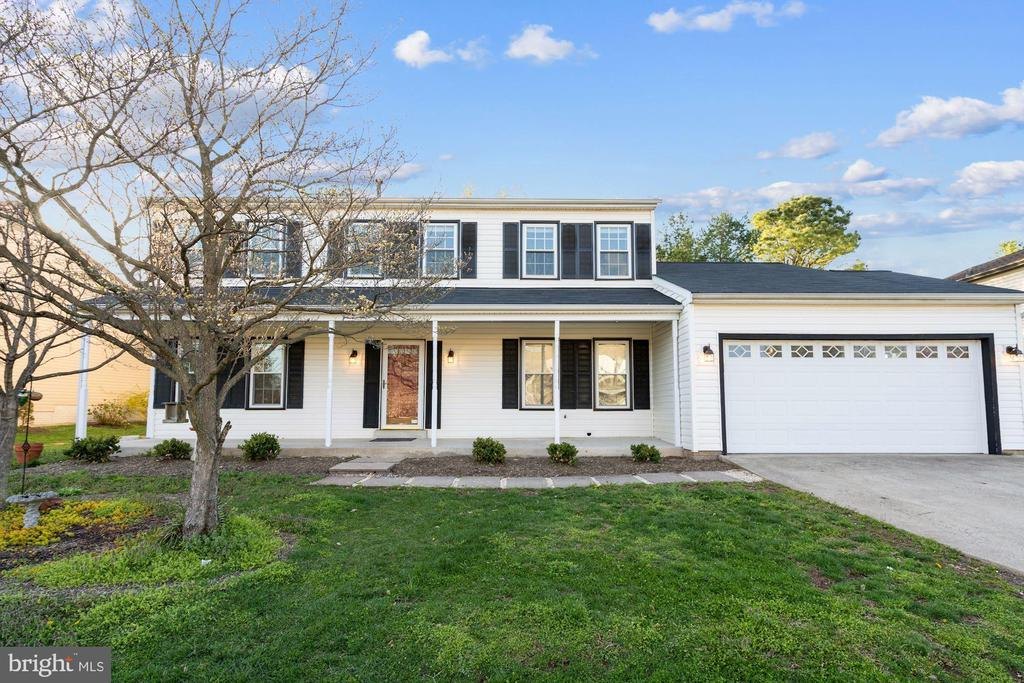 5510 Buggy Whip Dr