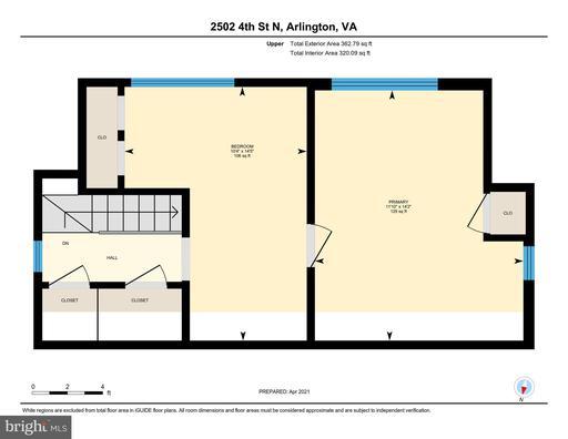 2502 4th St N Arlington VA 22201