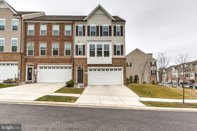 9609 Julia Lane   - Owings Mills, Maryland 21117