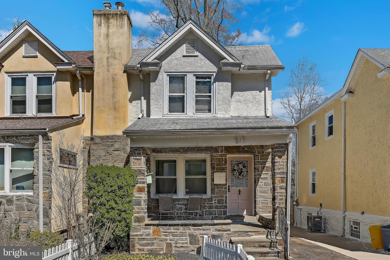 517 Homewood Avenue Narberth, PA 19072