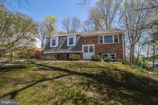 Property for sale at 1237 Hilltop Dr, Annapolis,  Maryland 21409