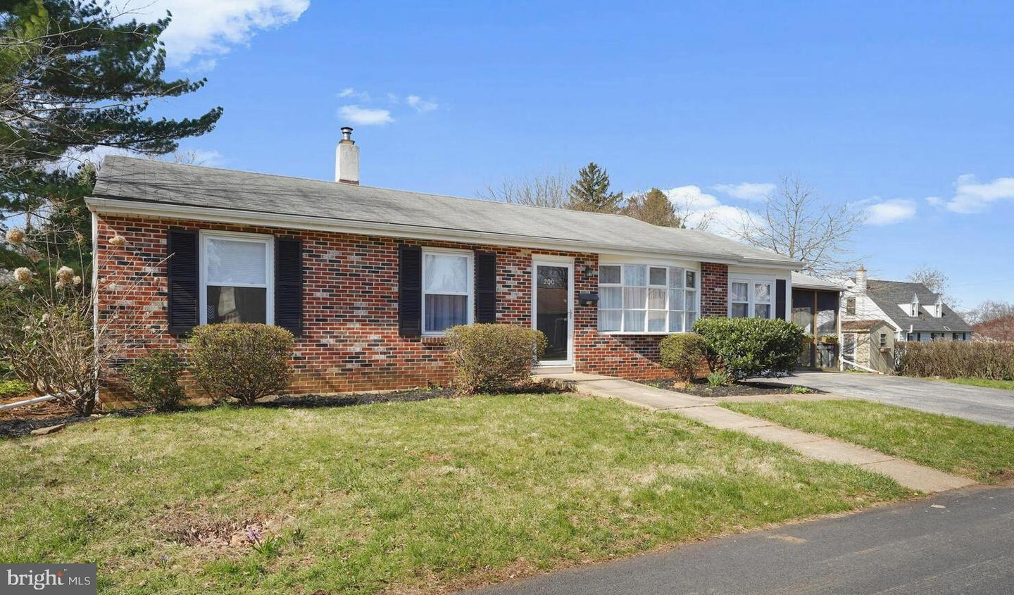 200 3rd Avenue Newtown Square, PA 19073
