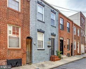 236 Durham Street   - Baltimore, Maryland 21231