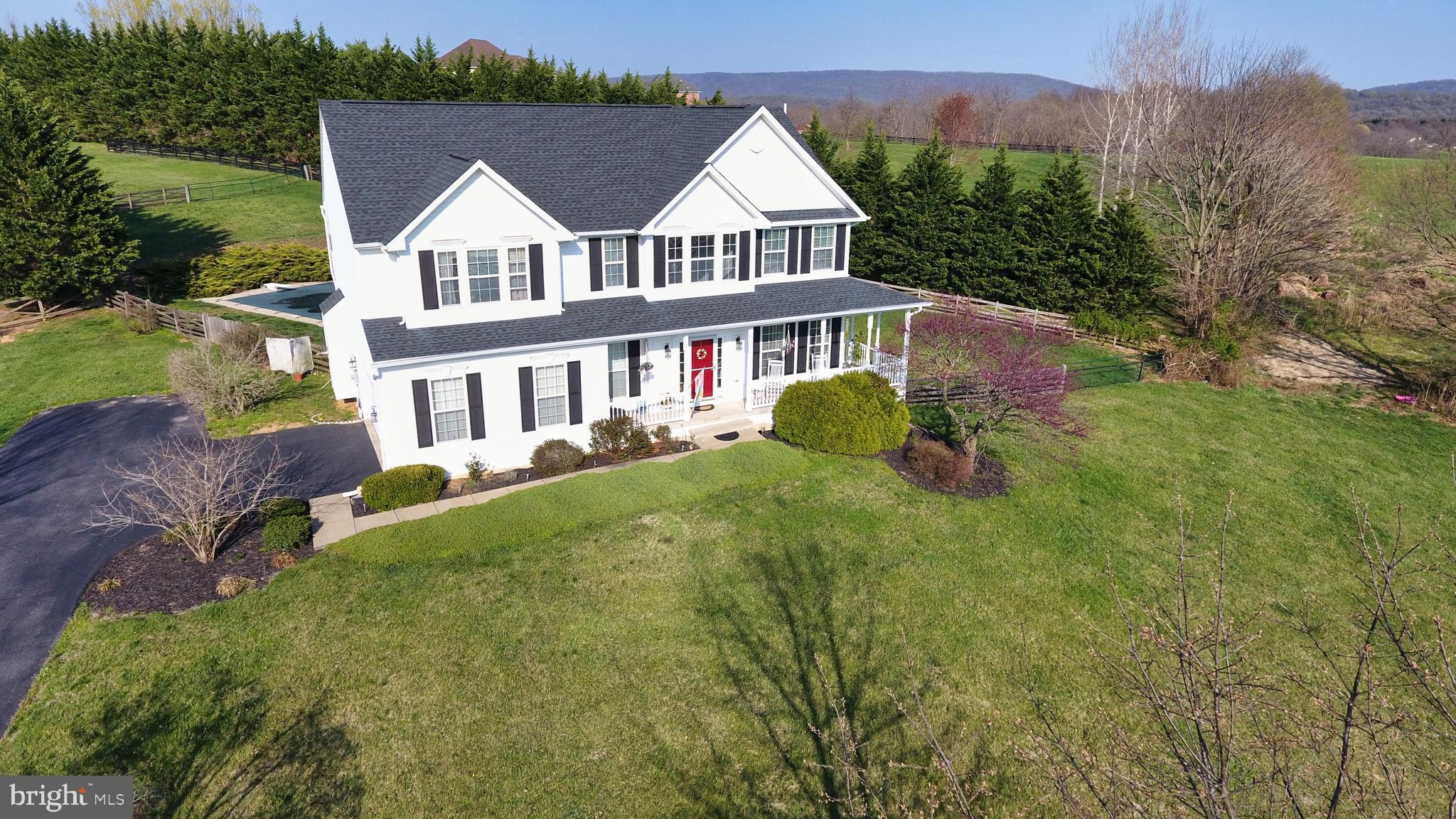61 Tranquility, Harpers Ferry, WV, 25425